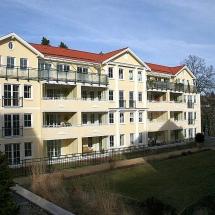 Mehrfamilienhäuser 02