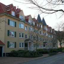 Mehrfamilienhäuser 08